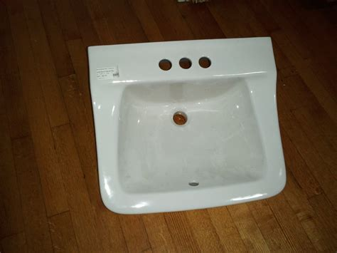 how to attach sink to vanity plumbing how do i install this wall mount bathroom sink