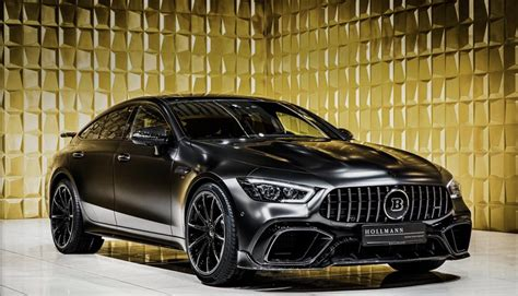Find the best second hand mercedes benz deals from dealerships or private sellers in your area. Mercedes-Benz AMG GT 63 S 4M BRABUS 800 FOR SALE | Slaylebrity
