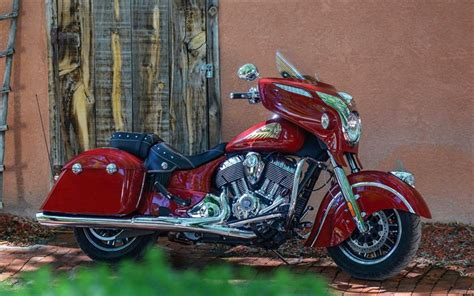 Indian Chieftain 4k Wallpapers by Wallpapers Indian Chieftain Classic 4k 2018