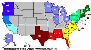 Coastal Water Temperature Guide