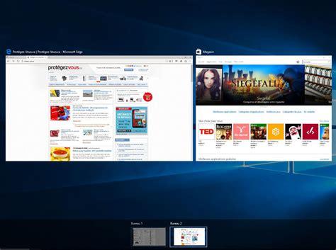 ubuntu bureau virtuel évaluation le système d 39 exploitation windows 10