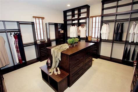 custom closet systems more space place dallas
