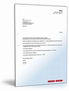 Widerspruch Rechnung Frist : widerspruch mahnbescheid teilforderung muster zum download ~ Themetempest.com Abrechnung