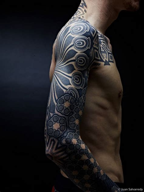 tatouage epaule