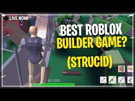 roblox strucid building keybinds youtube roblox promo