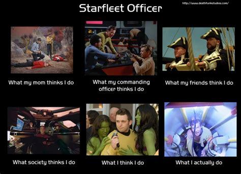 Star Trek Meme - a collection of 12 star trek memes