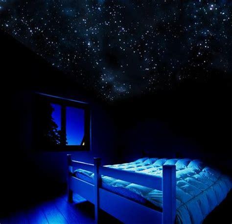 glow   dark star ceilings  posters christchurch