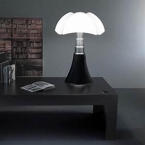 Lampe Italienne Pipistrello : lampe pipistrello medium led si ges marco ~ Farleysfitness.com Idées de Décoration