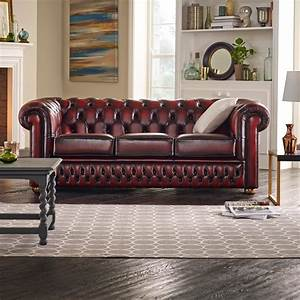 Chesterfield Sofas : buy a 3 seater chesterfield sofa at sofas by saxon ~ Pilothousefishingboats.com Haus und Dekorationen