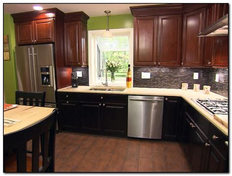 finding  kitchen cabinet layout ideas home