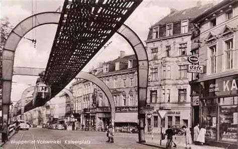 Haus Kaufen Wuppertal Unterbarmen by Das Historische Vohwinkel Kaiserplatz