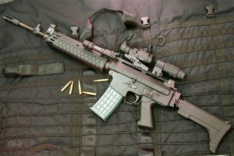 [tactical] Firearm × Rifle × Ak