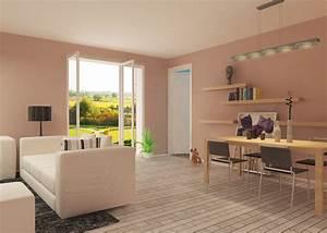 Plan Interieur Maison : plan maison mikit construction maison traditionnelle en ~ Melissatoandfro.com Idées de Décoration