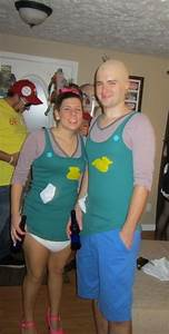 Rugrats Phil and lil. | halloween | Pinterest | Rugrats