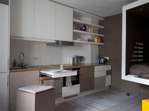 cuisine uip studio aménager un coin cuisine dans un studio 10 kitchenettes