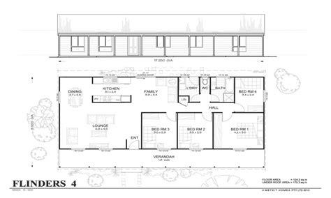 4 bedroom floor plan 4 bedroom metal home floor plans simple 4 bedroom floor