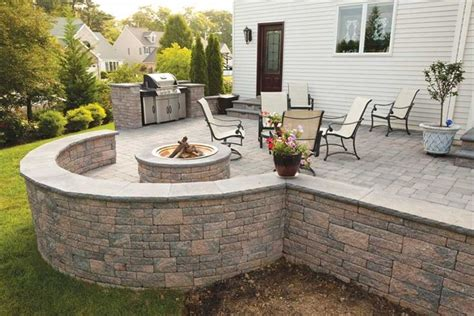 ep henry patio 3 modular with free standing walls