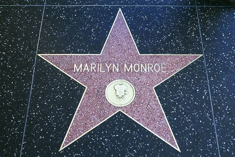Hollywood Walk Of Fame The Most And Least Popular Stars