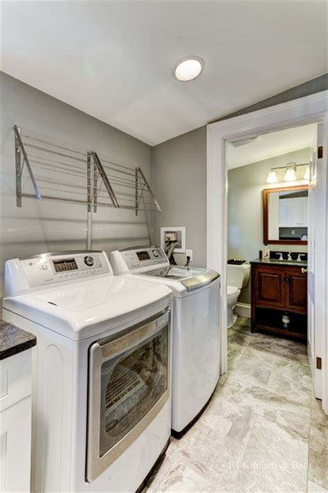 basement laundry room remodel  trend home design