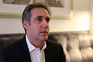 CNN Airs Michael Cohen's Secretly Recorded Conversation ...