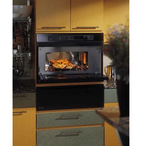 ge monogram built  oven  advantium speedcook technology zsccbb ge appliances
