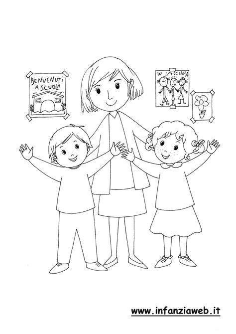 immagini bambini scuola dellinfanzia regole scuola infanzia da colorare hk01 187 regardsdefemmes