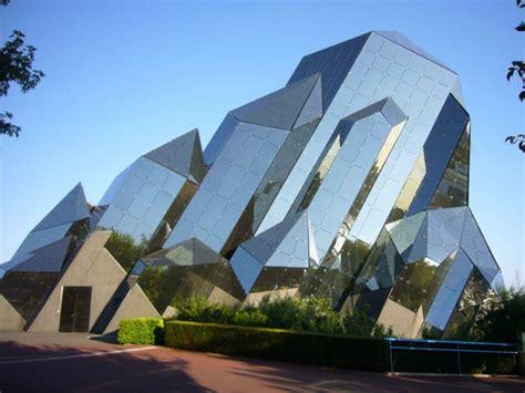 Berühmte Architekten Liste by Dekonstruktivistische Architektur Ber 252 Hmte