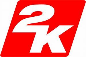 2K Games Company Logo