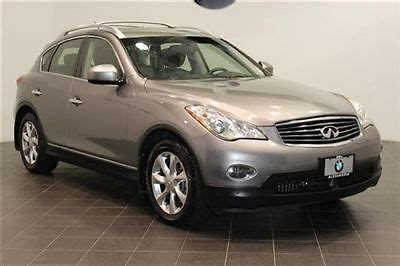 transmission control 2008 infiniti ex seat position control purchase used 2008 infiniti ex35 awd journey moonroof heated front seats rear camera in