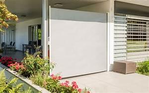 Sichtschutz for Wind sichtschutz terrasse