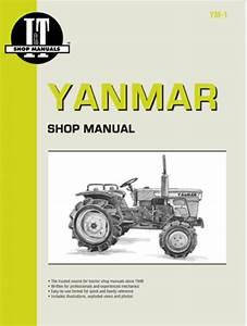 Yanmar Ym135