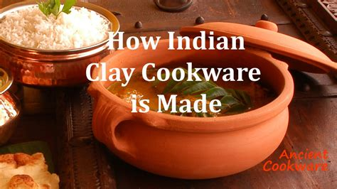 ancient cookware   indian clay cooking pots