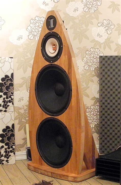 open baffle speaker pics diy audio projects stereonet