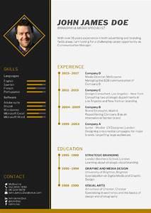 Choose Your CV Template Free Online CV Builder