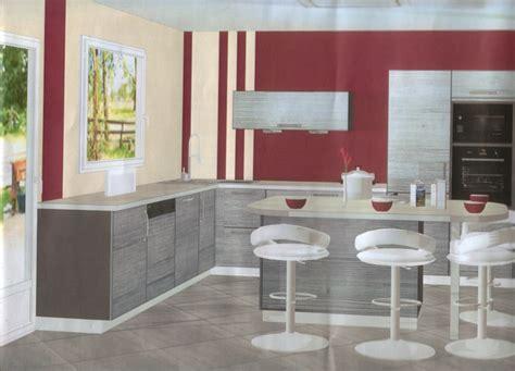 quelle couleur pour cuisine carrelage gris clair quelle couleur pour les murs 10 quelle peinture pour ma cuisine evtod