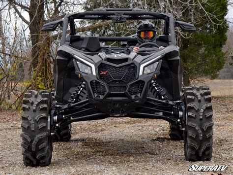 Can-Am Maverick X3 4″ Portal Gear Lift » Portal Gear Lifts