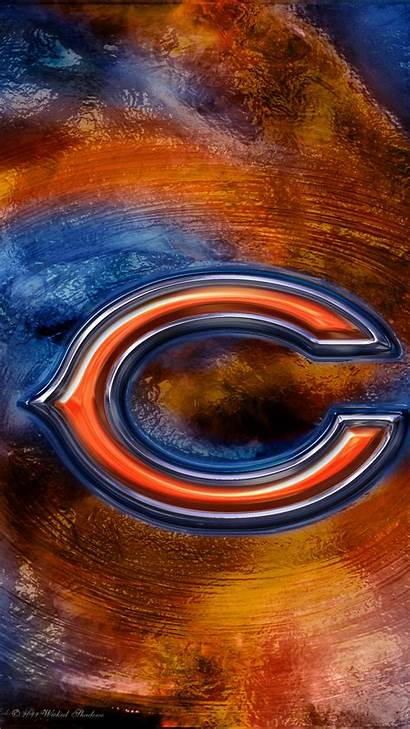 Bears Chicago Iphone Cool Resolution Wallpapers Nfl