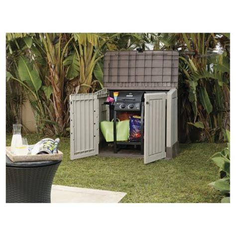 keter woodland midi storage box buy keter store it out midi plastic garden storage