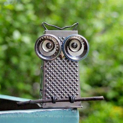 diy yard art ideas kitchen fun    sons