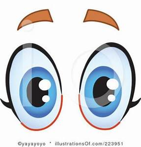 Eyes Funny Clipart