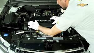 Servicio Chevrolet 10k Cambio De Buj U00edas De Encendido Plan