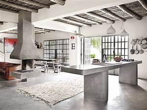 Kräutertöpfe In Der Küche : upcycling k che tische f r die k che ~ Michelbontemps.com Haus und Dekorationen