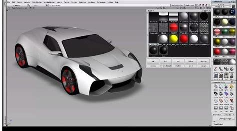 car design software which is the best designing software for car design quora