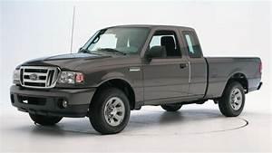 Ford Ranger 2009 2010 2011 Oem Factory Service Repair