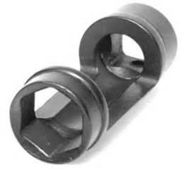 porsche special socket tool  remove strut tower nut