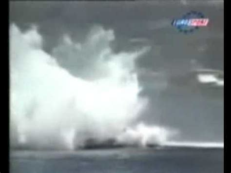 Big Boat Collisions by Boats Crashing Throught Waves