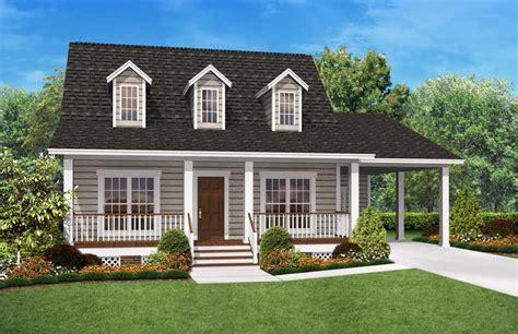 bedrm  sq ft tiny cape  house plan