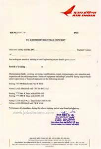 ame ojt resume format resume format resume format for ame students