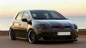 Toyota Auris 2008 : toyota auris tuning youtube ~ Medecine-chirurgie-esthetiques.com Avis de Voitures