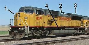 Image - Emd Sd90mac Diagram Jpg - Trains And Locomotives Wiki